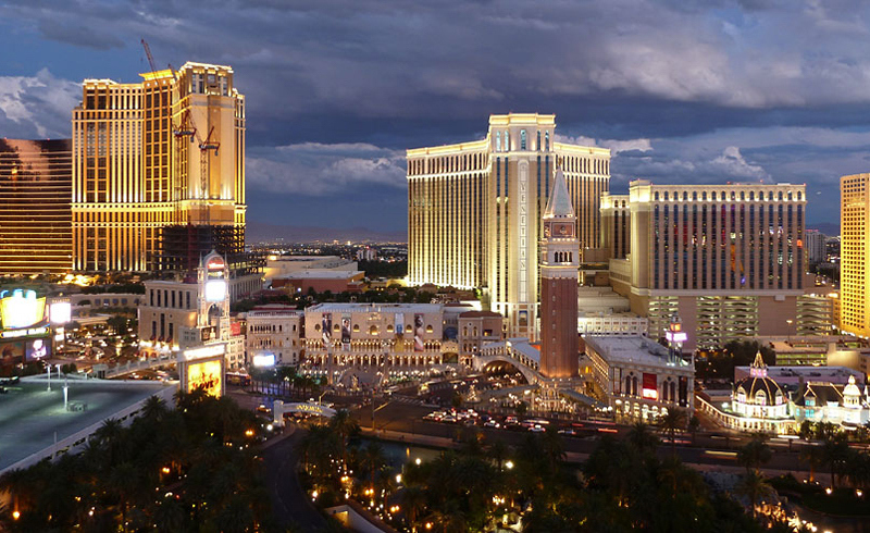 Vegas , Strip , Venetian, Architecture , © Thomas-Sievert.de